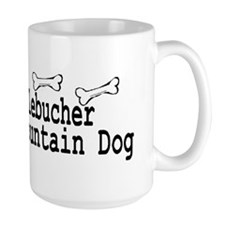 NB_Entlebucher Mountain Dog Mug