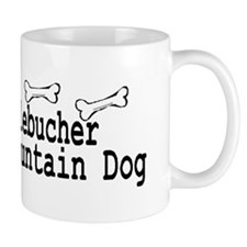 NB_Entlebucher Mountain Dog Small Mug