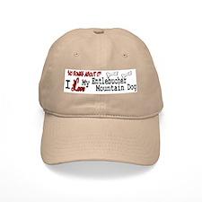 NB_Entlebucher Mountain Dog Baseball Cap