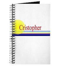 Cristopher Journal