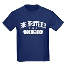 Big Brother Est. 2013 T