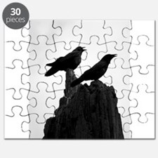 The Evening Call by Angela Leonetti Puzzle