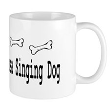 New Guinea Singing Dog Gifts Coffee Mug