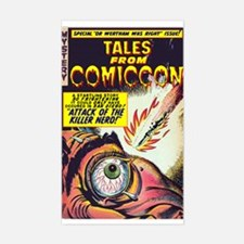 $4.99 Tales from ComicCon UnTrimmed Decal