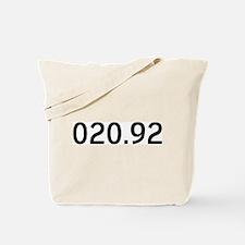 020.92<br> Tote Bag