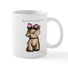Package of love Mug