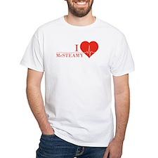 I love McSteamy Shirt