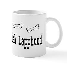 NB_Finnish Lapphund Mug