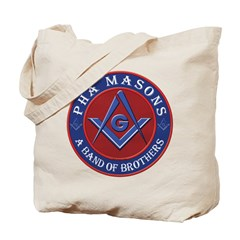 PHA Brothers Tote Bag