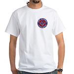 PHA Brothers White T-Shirt