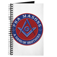 PHA Brothers Journal