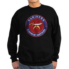 Shrine Brothers. Sweatshirt