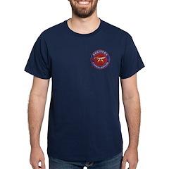 Shrine Brothers. T-Shirt