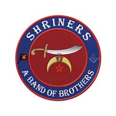 Shrine Brothers. 3.5