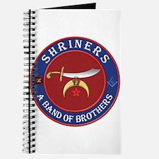 Shrine Brothers. Journal