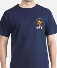 Pit Bull IAAM Pocket T-Shirt