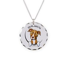 Pit Bull IAAM Necklace