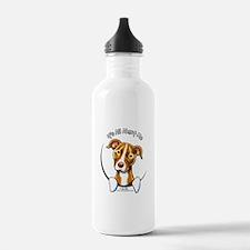 Pit Bull IAAM Water Bottle