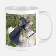 Spiny the Lizard Wizard Mug