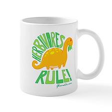 Herbivores Rule! Mug