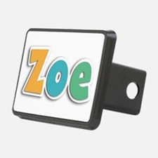 Zoe Spring11 Hitch Cover