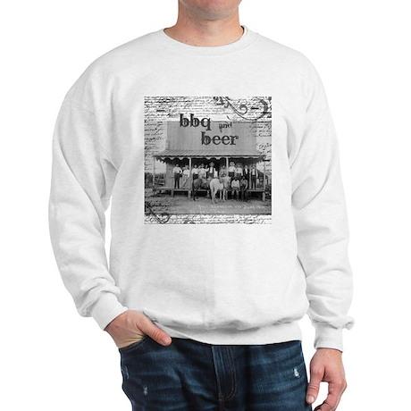 bbqbeer Sweatshirt