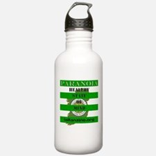 Paranoia-Healthy State of Mind Water Bottle