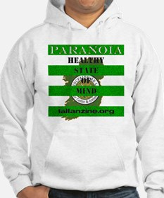 Paranoia-Healthy State of Mind Jumper Hoody