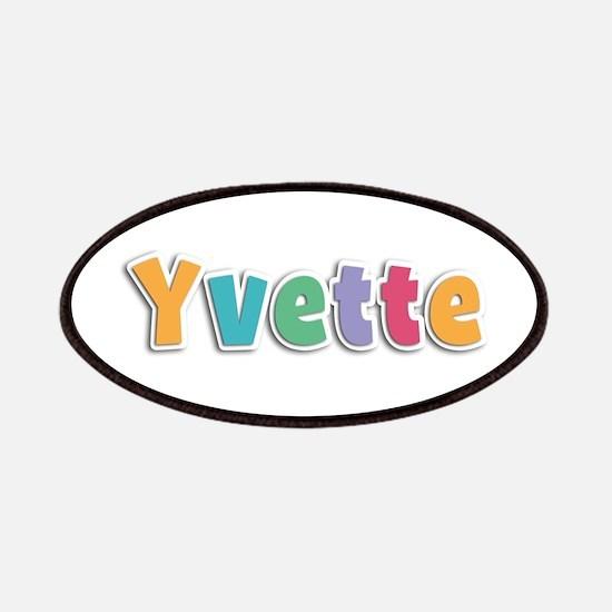 Yvette Spring11 Patch