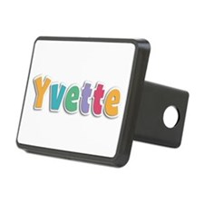 Yvette Spring11 Hitch Cover