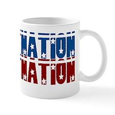 COLBERT NATION Mug