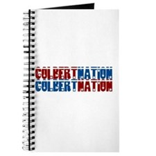 COLBERT NATION Journal