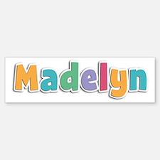Madelyn Spring11 Bumper Bumper Bumper Sticker