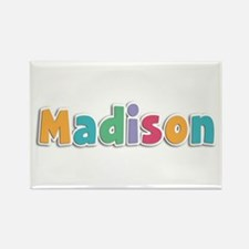 Madison Spring11 Rectangle Magnet