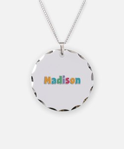 Madison Spring11 Necklace