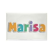 Marisa Spring11 Rectangle Magnet
