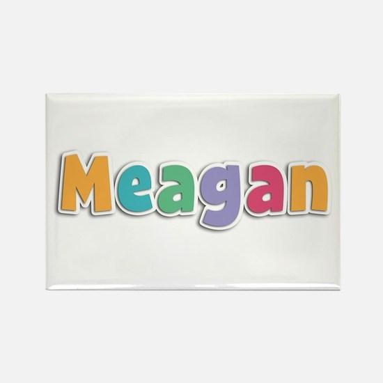 Meagan Spring11 Rectangle Magnet