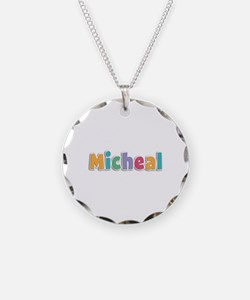 Micheal Spring11 Necklace