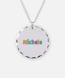 Michele Spring11 Necklace