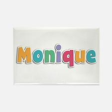 Monique Spring11 Rectangle Magnet