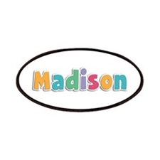 Madison Spring11 Patch