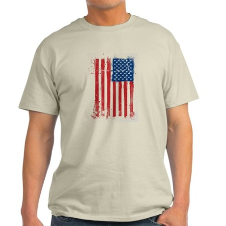 NEW - American Flag T-Shirt