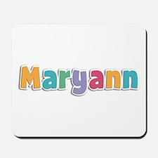 Maryann Spring11 Mousepad