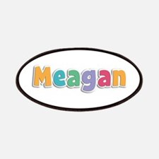 Meagan Spring11 Patch