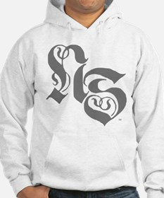 def and logo for black.png Hoodie