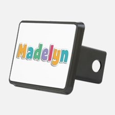 Madelyn Spring11 Hitch Cover