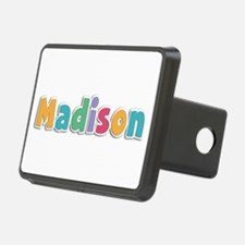 Madison Spring11 Hitch Cover