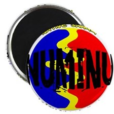 """numinu.png 2.25"""" Magnet (10 pack)"""