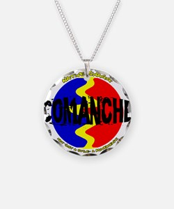 comanche.png Necklace