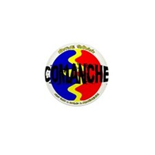 comanche.png Mini Button